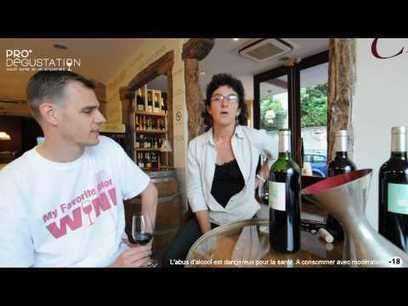 Clos de l'Anhel - du Corbières avec beaucoup de #carignan - par ProDégustation® | Vins et Vignerons | Scoop.it