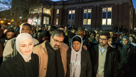 ​#MuslimLivesMatter: Protests over BBC's Chapel Hill murders 'silence' | Global politics | Scoop.it