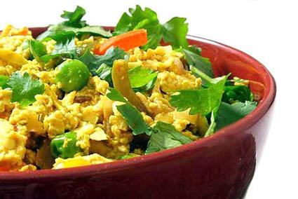 Vegetarian protein foods and healthy heating habit | Christmas Party Food | Scoop.it