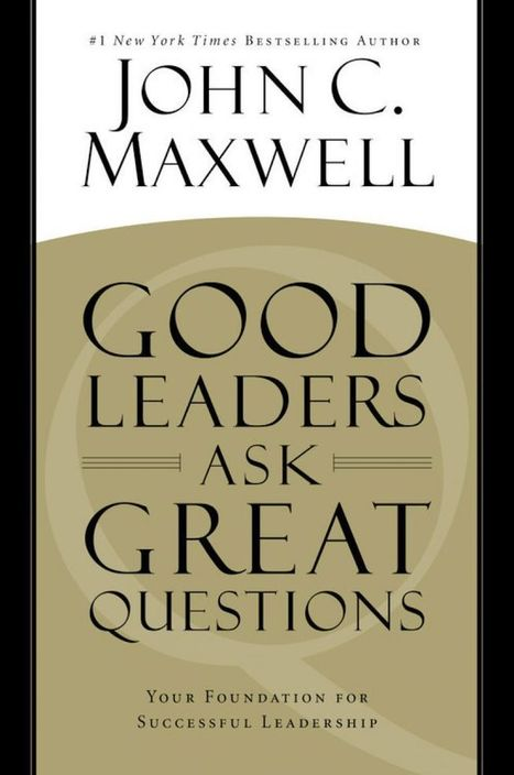 What Is the Most Effective Daily Habit for Any Leader to Develop? | From Mission to Impact | Scoop.it
