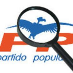 Rajoy anuncia una auditoría externa de las cuentas del PP - via @eljueves | Partido Popular, una visión crítica | Scoop.it