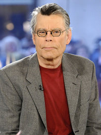 Stephen King | Stephen King Fr | Scoop.it