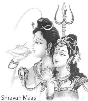 Shravan Maas 2014 | Ethics in Hindu | Healthy Lifestyle Tips | Scoop.it