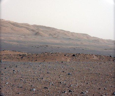 1,000 Turks want to go to Mars | Science & Technology | World Bulletin | Global Webit Congress 2013 | Scoop.it