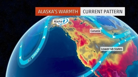 Barrow, Alaska: The Last Place You'd Expect to Find Record Warmth | Sustain Our Earth | Scoop.it
