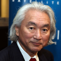 Michio Kaku and the Mysteries of the Mind - Popular Mechanics | Philosophical wanderings | Scoop.it
