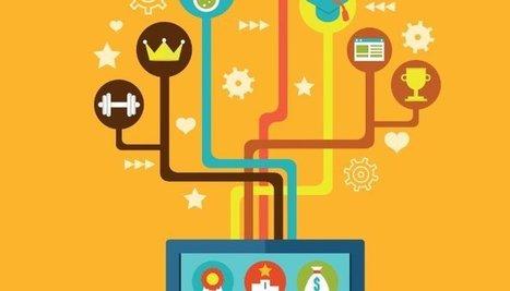 Aujourd'hui je joue à travailler ! | Outils & Espaces de travail collaboratifs | Scoop.it