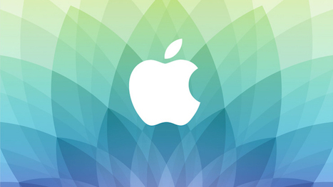 Everything Apple Announced Today that Actually Matters   imurgeek.com   Scoop.it