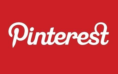 En quête de 577 millions, Pinterest dépassera le milliard de dollars d'investissements   Nouveaux business Models, nouveaux entrants (Transformation Numérique)   Scoop.it