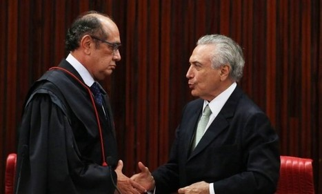 TSE empurra cassação de Temer para 2017, evitando eleição direta | LuisCelsoLulaX | Scoop.it