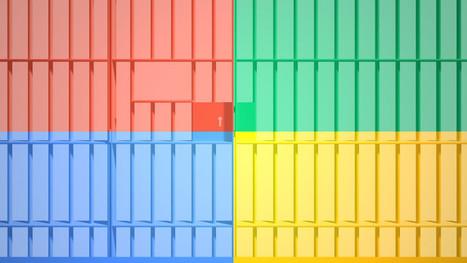 Google To Launch New Doorway Page Penalty Algorithm   SEO   Scoop.it