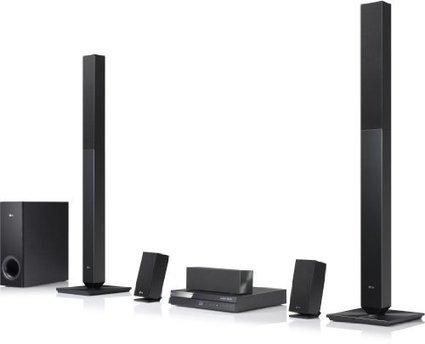$@$   LG BH6420P 3D-Blu-ray 5.1 Heimkinosystem (850 Watt, DLNA) schwarz | Heimkinosysteme Kaufen | Scoop.it