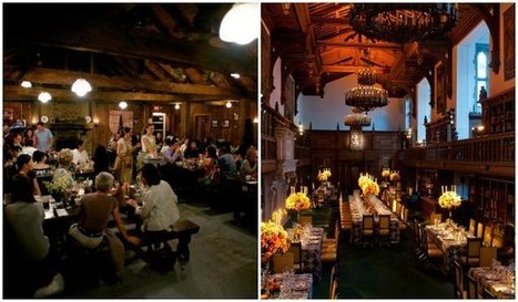 Guide for Planning the Perfect Wedding Rehearsal Dinner   iWedPlanner LLC   Scoop.it