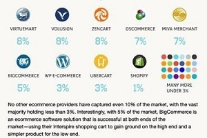 E-Commerce Secret: Build Vs. OPP (Other People's Platforms) [Infographic + Marty Note] | BI Revolution | Scoop.it