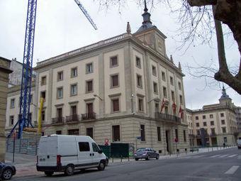 Pasó en Vitoria - Convento   Cosas de Vitoria   Scoop.it