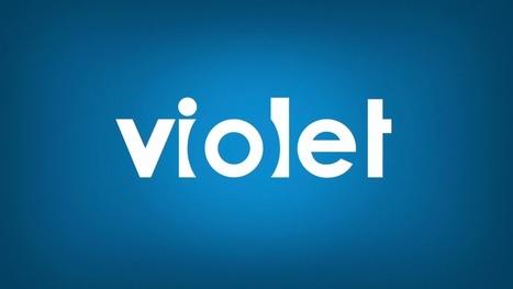 Violet 3D  Explainer Video | 3D Animation | Scoop.it