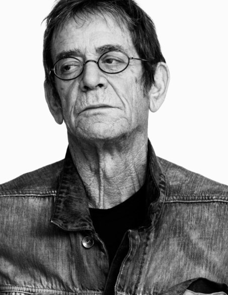The American Songwriter Interview: Lou Reed | Around the Music world | Scoop.it