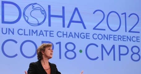 Climate Facts Ignored Amid Hysteria at UN Summit in Doha | MN News Hound | Scoop.it