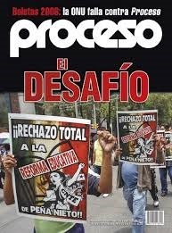 Reformas en México 2013 | MDERIKJ EDUCACIÓN | Scoop.it