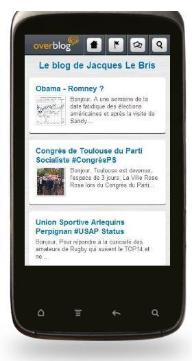 Mobilisez-vous, une initiative mobile de Google | Toulouse networks | Scoop.it