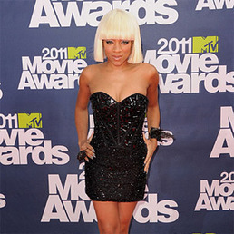"""Lil Mama To Play Lisa """"Left Eye"""" Lopes In TLC Biopic 