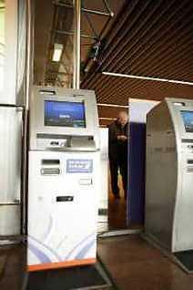 Brussels Airport installeert 30 zelfbedieningsbalies | 20 innovative ways businesses have implemented ICT | Scoop.it