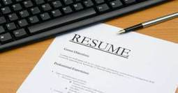 The Untold Secrets about Resume Writing   Higher Education Writing Tips   Scoop.it