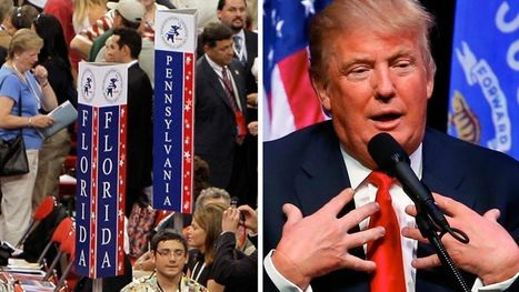 GOP delegates conjuring last-ditch effort to force contested convention | Fox News | Xposing Government Corruption in all it's forms | Scoop.it