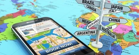 Turismo Competitivo: Qué caracteriza a la nueva generación de turistas tecnológicos | Turismo y Tecnología | #turisTIC | Scoop.it