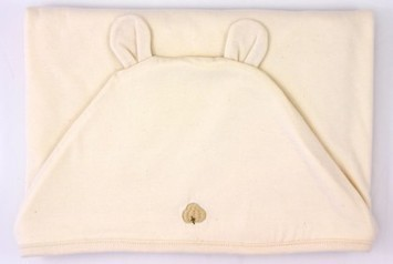 Organic Cotton Baby Towels Claiming All the Limelight in Australia | Organic Cotton Baby Goods | Scoop.it