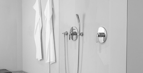 Quelle robinetterie choisir pour votre douche ? | Espace Aubade | Scoop.it