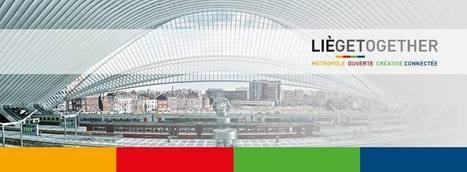 Liège dévoile son identité internationale | tendancesAtester | Scoop.it