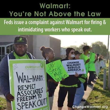 #Walmart Repeating Mistakes of History   DidYouCheckFirst   Scoop.it