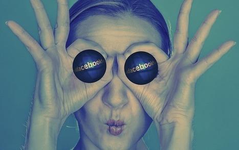 Facebook teste un système de tags pour nos profils | Going social | Scoop.it