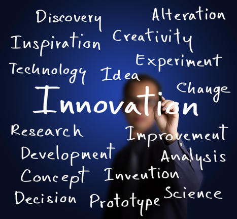 7 tactics lean startups need to build great products | Invest into innovation | Scoop.it