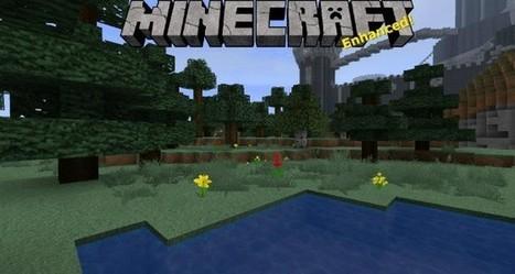 Minecraft Enhanced 1.6.2 Resource Pack | Minecraft Resource Packs | Texture Packs | asd | Scoop.it
