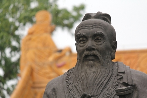 10 Powerful Quotes by Confucius That Can Change Your Life | Leadership, Innovation, and Creativity | Scoop.it