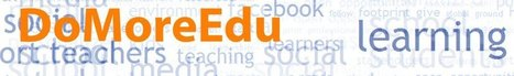 Moodle my course platform - DoMoreEdu | #DoMoreEdu | Scoop.it