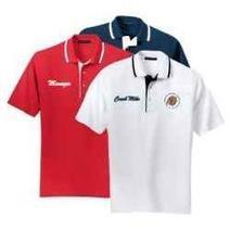 Showcase Your Company With Custom Embroidered Shirts   Shirt Embroidery in Los Angeles   Scoop.it