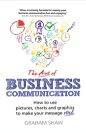 The art of business communication : how to use pictures, charts and graphs to make your message stick   Media and Communication   Scoop.it