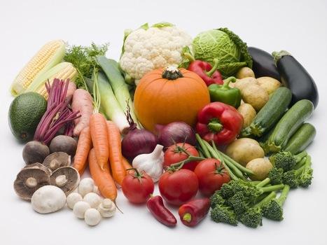 Les 8 points importants dans votre alimentation pour perdre du poids | perdre du poids | Scoop.it