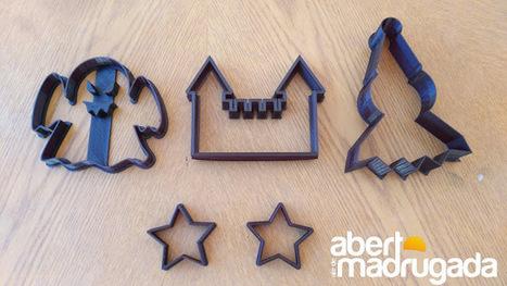 Análise à impressora 3D Blocks One | Heron | Scoop.it
