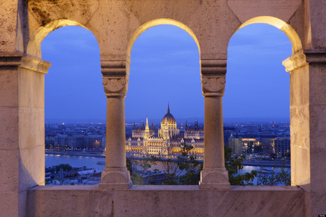 10 European Destinations For 2013 (PHOTOS) - Huffington Post | Travel | Scoop.it