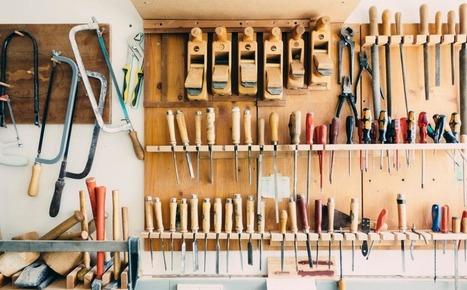 L'artisanat local, ça mange quoi en hiver? | L'Etablisienne, un atelier pour créer, fabriquer, rénover, personnaliser... | Scoop.it