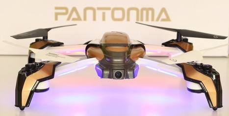 Kaideng K80 Pantonma quadcopter review | Quadcopter Flyers | Quadcopter Flyers | Scoop.it