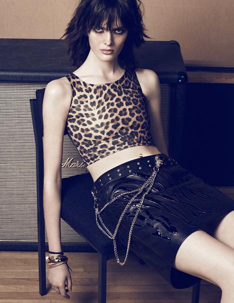 Sam Rollinson | Fashion Models Fetish | Scoop.it
