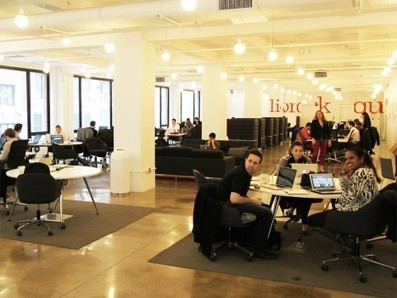 Why Your Office Will Disappear | Deskmag | Coworking | The Future of Work | Scoop.it