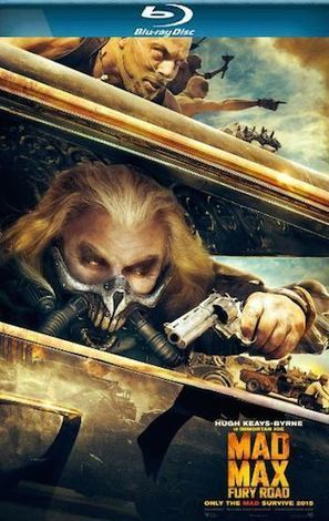 Mad Max: Fury Road (2015) 720p BluRay x265 400MB | 9xmovies | Latest Video Songs | Scoop.it
