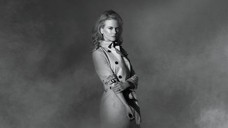 Power of Women: Nicole Kidman's Work With UN Women More Urgent Than Ever - Variety | Gender, Religion, & Politics | Scoop.it