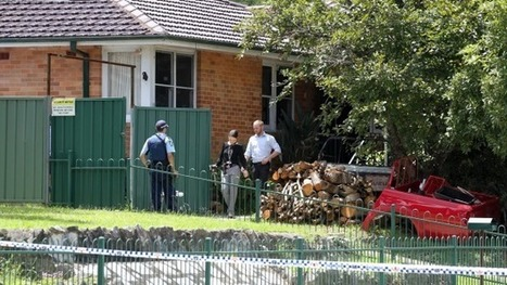 Years of ADVOs failed to protect allegedly murdered mother of five Sharon Michelutti | Library@CSNSW | Scoop.it